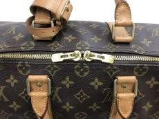"Photo5: Auth Louis Vuitton Vintage Monogram Keepall 50 Travel Hand Bag 0G090020n"" (5)"