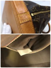"Photo10: Auth Louis Vuitton Vintage Monogram Alma Hand Bag 0G090170n"" (10)"