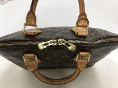 "Photo5: Auth Louis Vuitton Vintage Monogram Alma Hand Bag 0G090170n"" (5)"