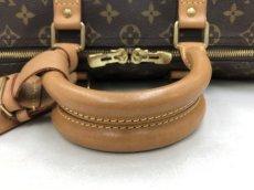 "Photo4: Auth Louis Vuitton Vintage Monogram Keepall 50 Travel Hand Bag 0G090020n"" (4)"