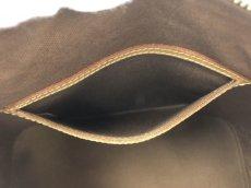 "Photo6: Auth Louis Vuitton Vintage Monogram Alma Hand Bag 0G090170n"" (6)"