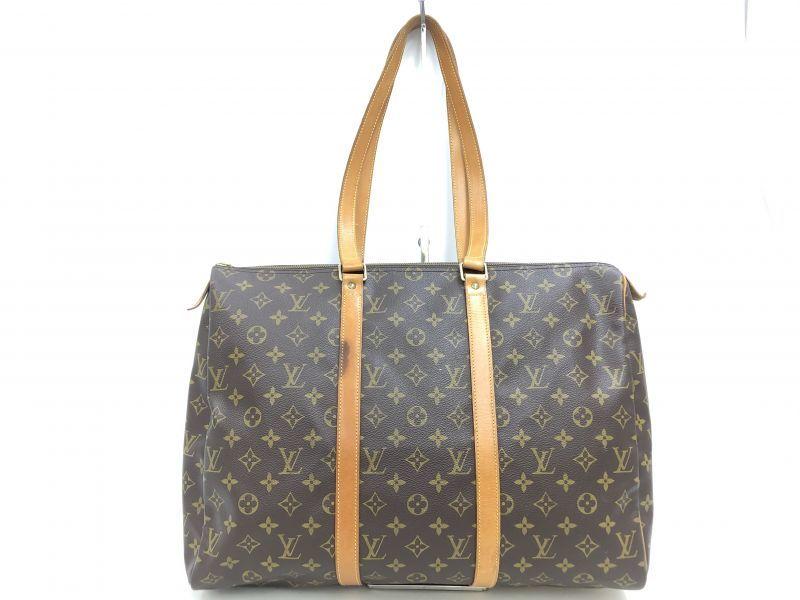 """Photo1: Auth Louis Vuitton Vintage Monogram Flanerie 45 Travel Shoulder Bag 0G090050n"""" (1)"""